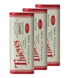 Thieves Mints - 3 pack