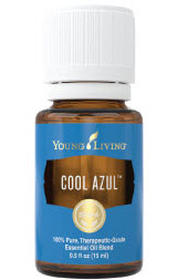Cool Azul essential oil