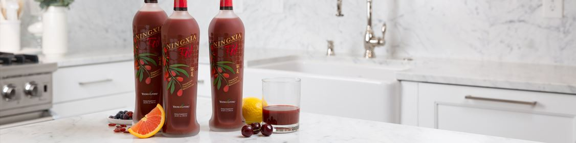 NingXia Red products