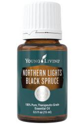 Northern Lights Black Spruce essential oil
