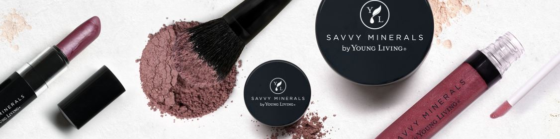 Savvy Minerals by Young Living™