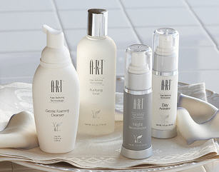 Art Essential Oil Skin Care System