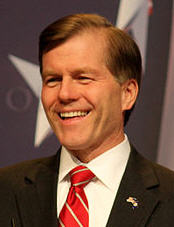 Former Virginia Gov. Bob McDonnell indicted on federal corruption charges.