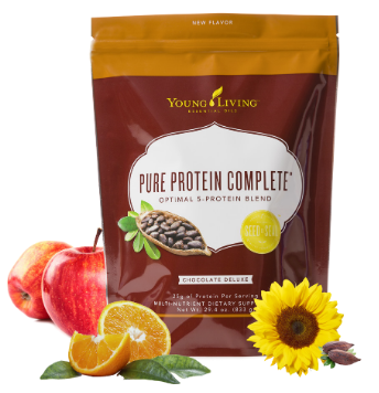 Pure Protein Complete - chocolate