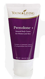Prenolone-Plus body cream