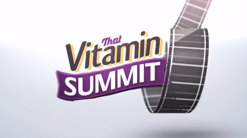 That Vitamin Summit