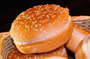 burger-bun