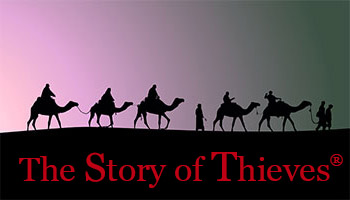 the story of thieves