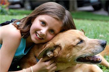 dog-girl